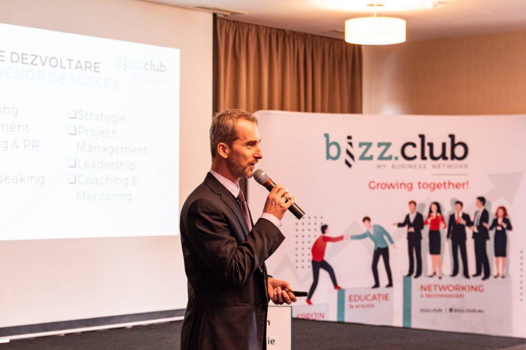 Bizzclub Romania - Laszlo Fodor